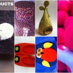 Felt Products